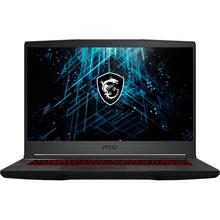 Ноутбук MSI GF65-10UE Thin Black (GF6510UE-215XUA)