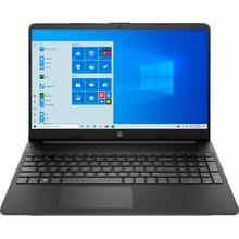 Ноутбук HP 15s-fq1003ua Black (28Z73EA)