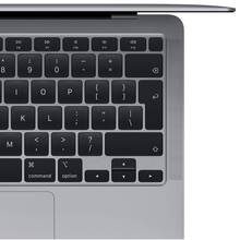 "Ноутбук APPLE MacBook Air 13"" A2337 Space Gray (Z124000MM)"