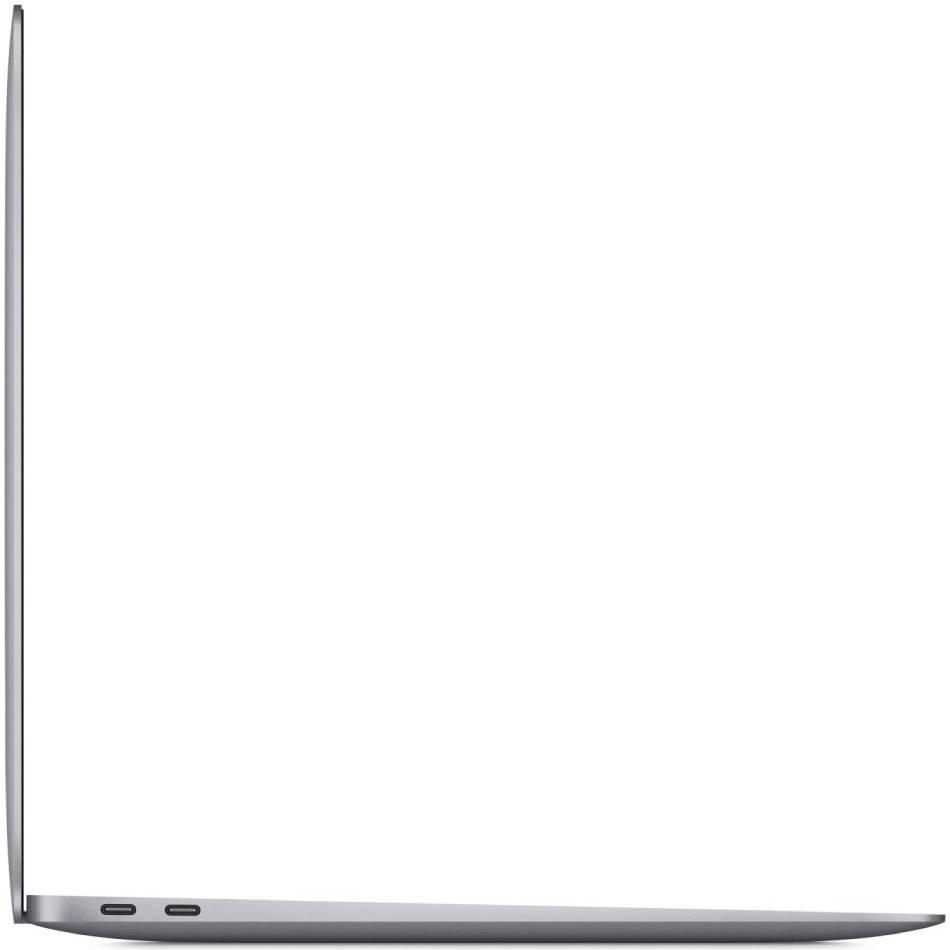 "Ноутбук APPLE MacBook Air 13"" A2337 Space Gray (Z124000MM) Разрешение дисплея 2560 x 1600"