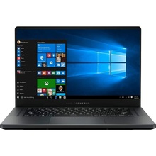 Ноутбук ASUS ROG Zephyrus G15 GA503QS-HQ077R Eclipse Gray (90NR04J2-M02000)