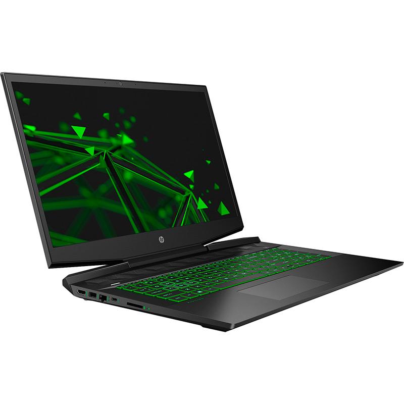 Ноутбук HP Pavilion 17 Gaming Black (381C6EA) Модельный ряд HP Pavilion