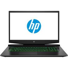 Ноутбук HP Pavilion 17 Gaming Black (22Q92EA)