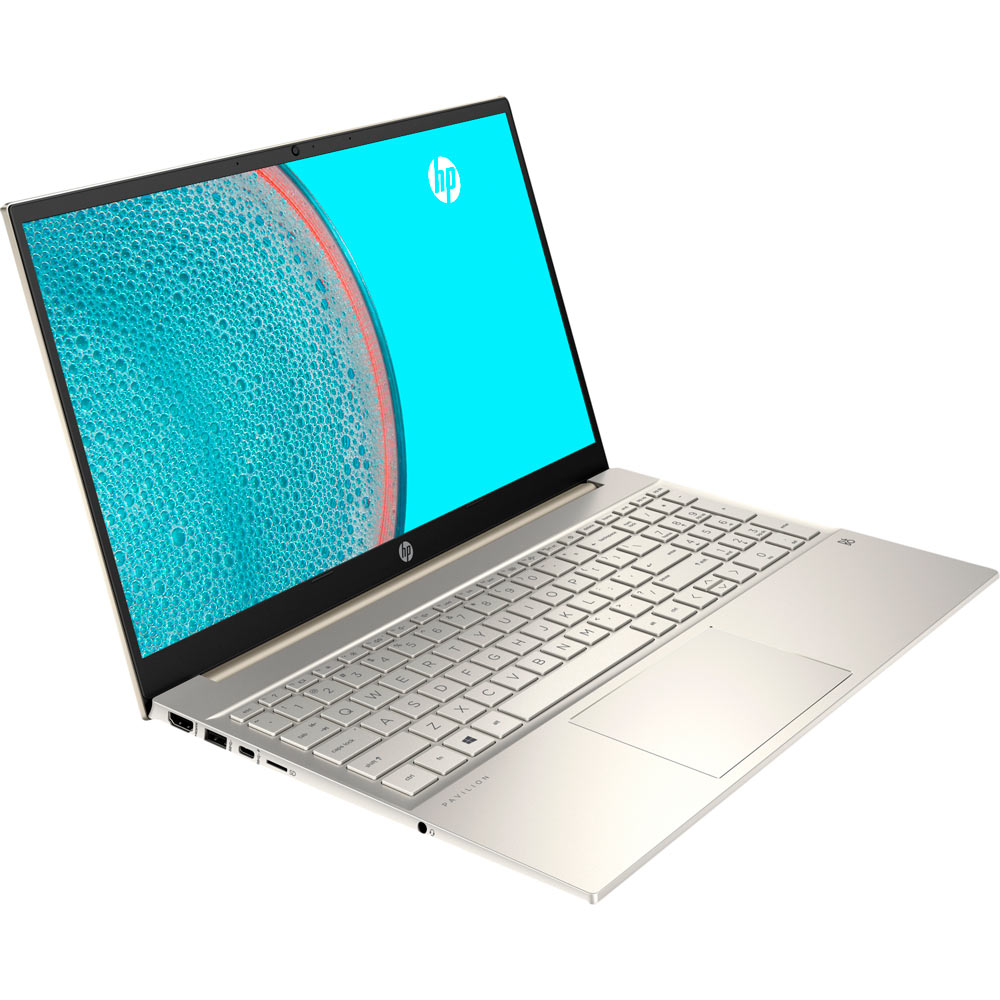 Ноутбук HP Pavilion 15-eg0028ur Gold (2W2D1EA) Модельный ряд HP Pavilion