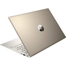 Ноутбук HP Pavilion 15-eg0028ur Gold (2W2D1EA)