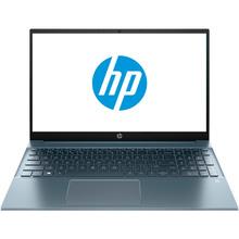 Ноутбук HP Pavilion 15-eg0086ur Foggy Blue (398K0EA)