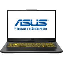 Ноутбук ASUS TUF A17 FX706LI-HX174 (90NR03S1-M03990)