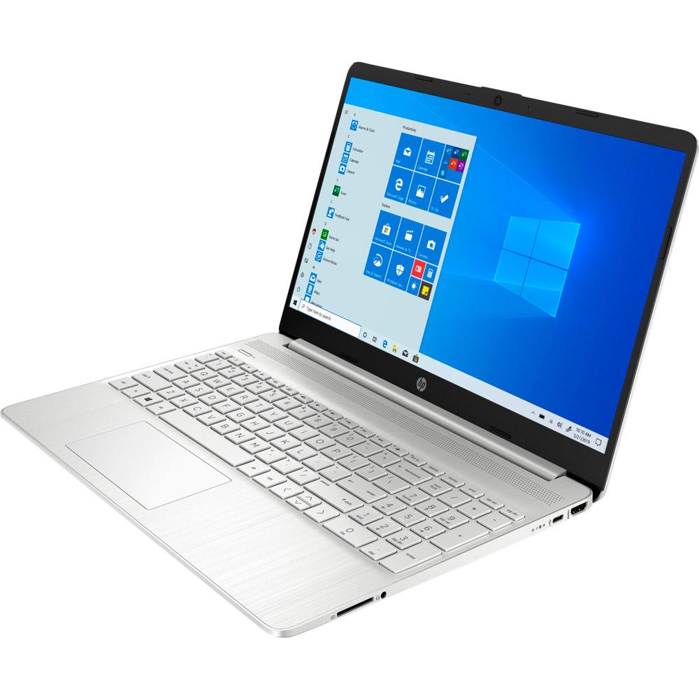 Ноутбук HP 15s-eq1029ua Silver (381H9EA) Разрешение дисплея 1920 x 1080