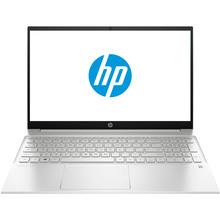 Ноутбук HP Pavilion 15-eh0003ua Silver (381K3EA)