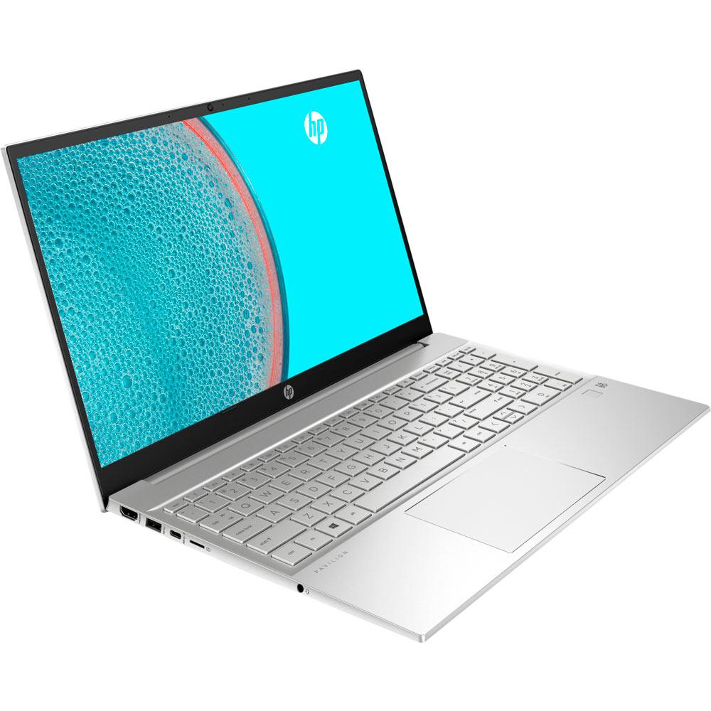 Ноутбук HP Pavilion 15-eh0003ua Silver (381K3EA) Модельный ряд HP Pavilion