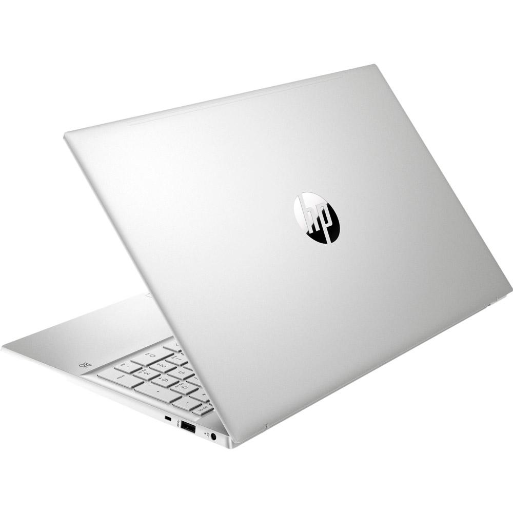 Ноутбук HP Pavilion 15-eh0003ua Silver (381K3EA) Разрешение дисплея 1920 x 1080