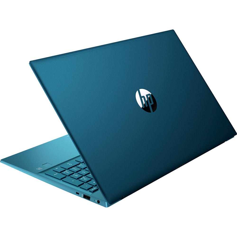 Ноутбук HP Pavilion 15-eg0089ur Fog Blue (398K3EA) Модельный ряд HP Pavilion
