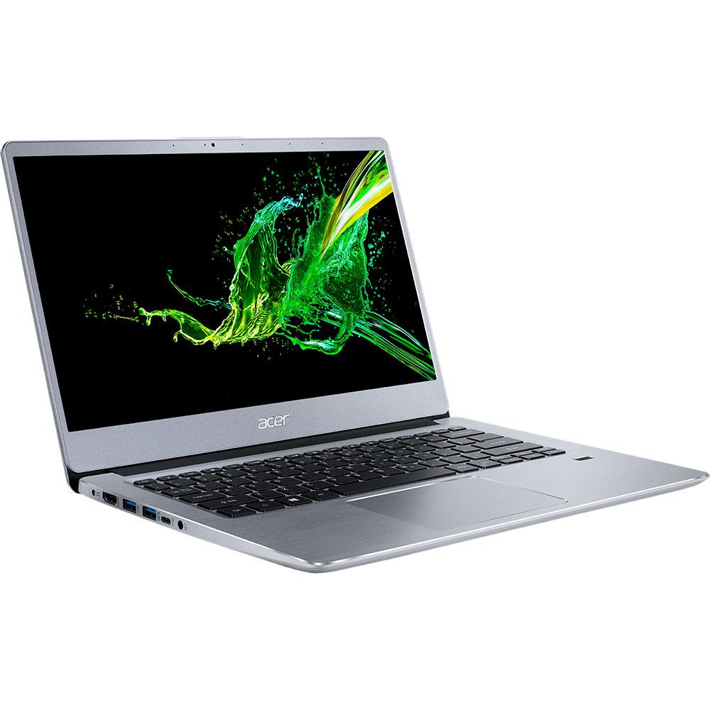 Ноутбук ACER Swift 3 SF314-41-R4HG Sparkly Silver (NX.HEYER.009) Модельный ряд Acer Swift