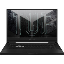 Ноутбук ASUS TUF FX516PE-HN001 Eclipse Gray (90NR0641-M00520)