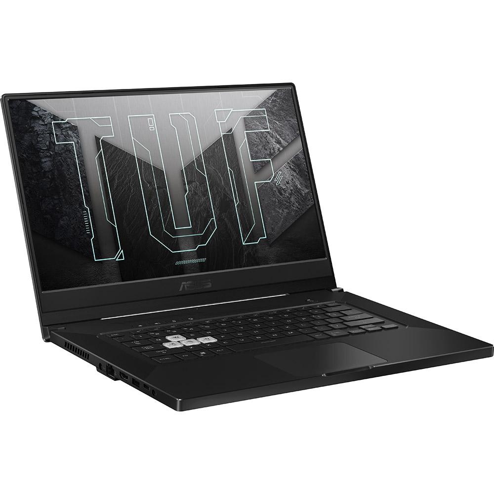 Ноутбук ASUS TUF FX516PE-HN001 Eclipse Gray (90NR0641-M00520) Модельный ряд Asus TUF
