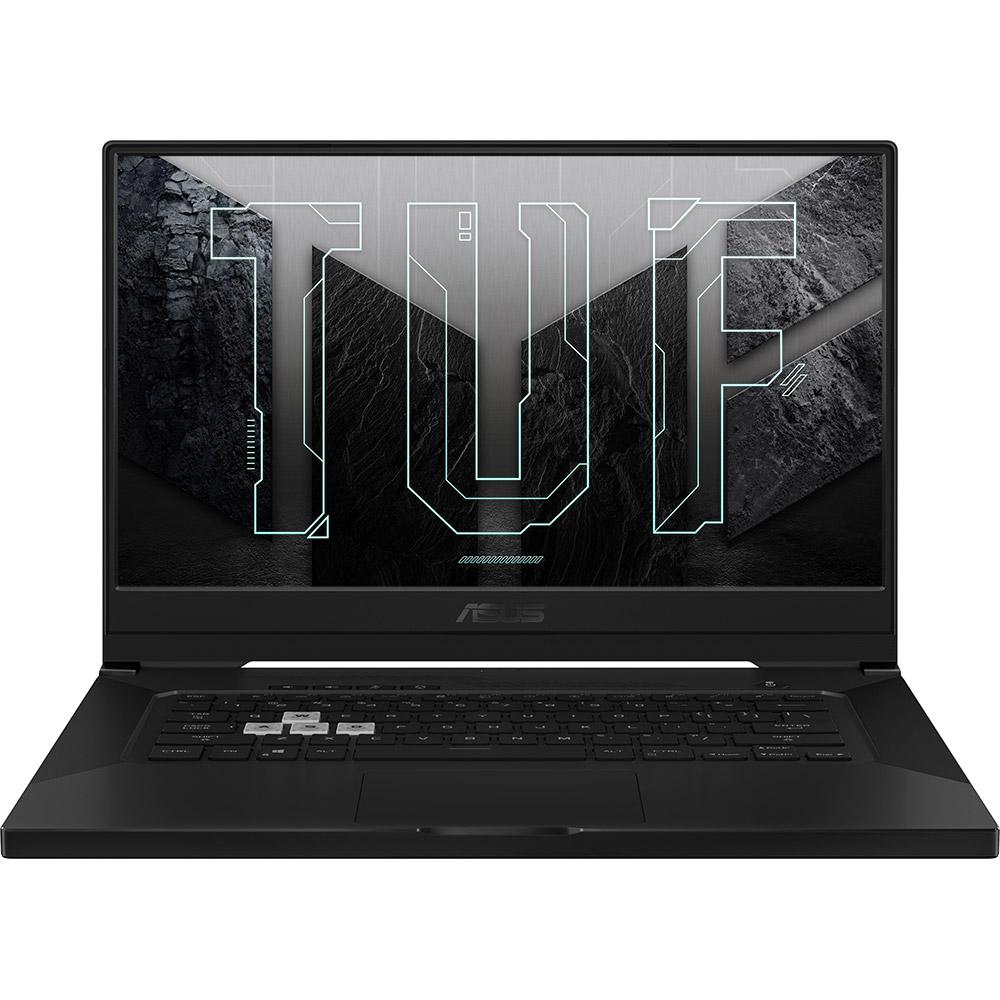 Ноутбук ASUS TUF FX516PE-HN004 Eclipse Gray (90NR0641-M00510)