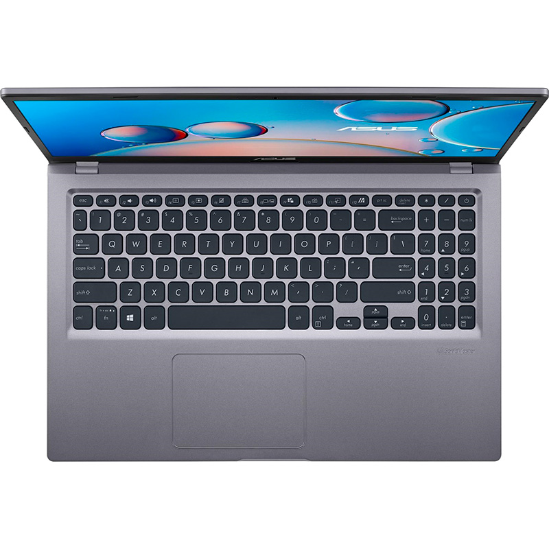 Ноутбук ASUS Laptop M515DA-BR667T Slate Grey (90NB0T41-M10930) Разрешение дисплея 1366 х 768