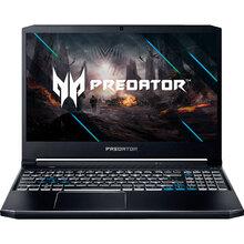 Ноутбук Acer Predator Helios 300 PH315-53-53U8 Abyssal Black (NH.QAUEU.006)
