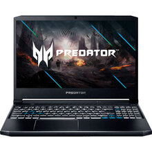 Ноутбук Acer Predator Helios 300 PH315-53-70MY Abyssal Black (NH.QATEU.007)