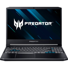 Ноутбук ACER Predator Helios 300 PH315-53-74XV Abyssal Black (NH.QAUEU.00G)