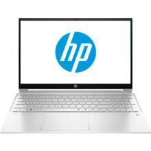 Ноутбук HP Pavilion 15-eg0005ua Silver (2Z0F6EA)