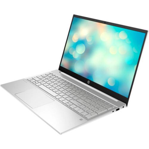Ноутбук HP Pavilion 15-eg0005ua Silver (2Z0F6EA) Диагональ дисплея 15.6