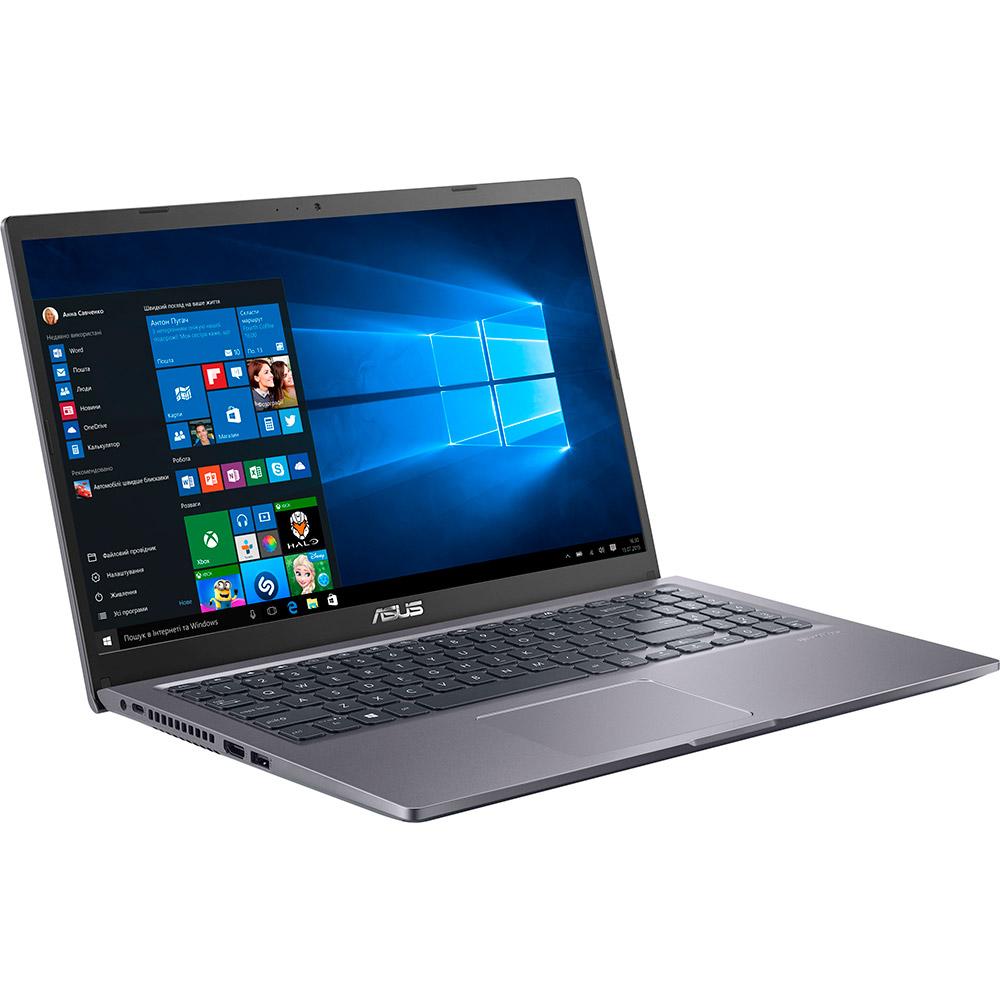 Ноутбук ASUS Laptop X515MA-BR091T Slate Grey (90NB0TH1-M06090) Модельный ряд Asus Laptop