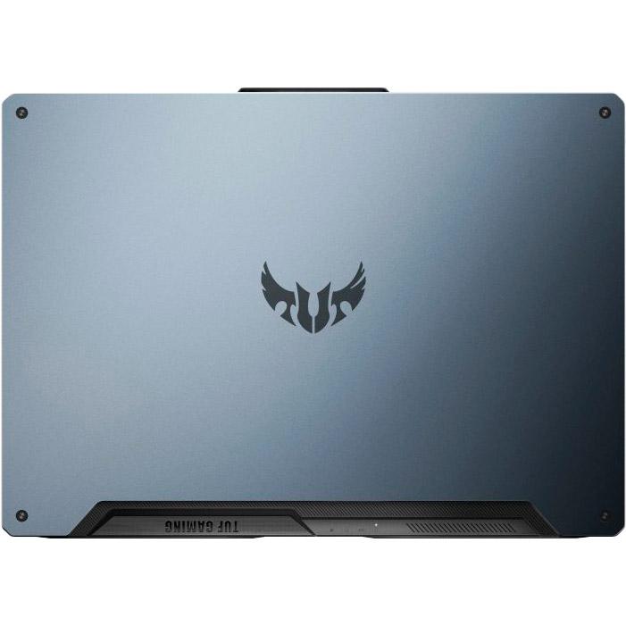 Ноутбук ASUS FX506LH-HN111 Fortress Gray (90NR03U1-M00890) Разрешение дисплея 1920 x 1080