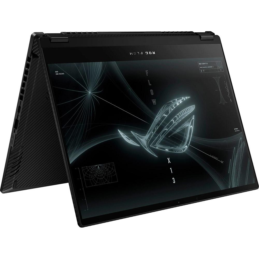 Ноутбук Asus ROG Flow X13 GV301QH-K6177 Off Black (90NR06C1-M11200) Модельный ряд Asus ROG