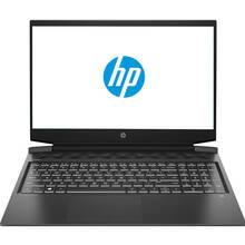 Ноутбук HP Pavilion 16 Gaming Dark Grey (15D17EA)