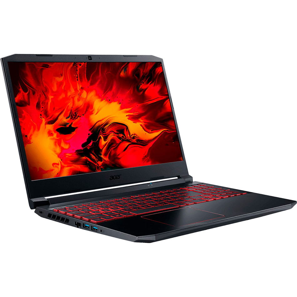 Ноутбук ACER Nitro 5 AN515-44-R0DW Black (NH.Q9GEU.00G) Модельный ряд Acer Nitro