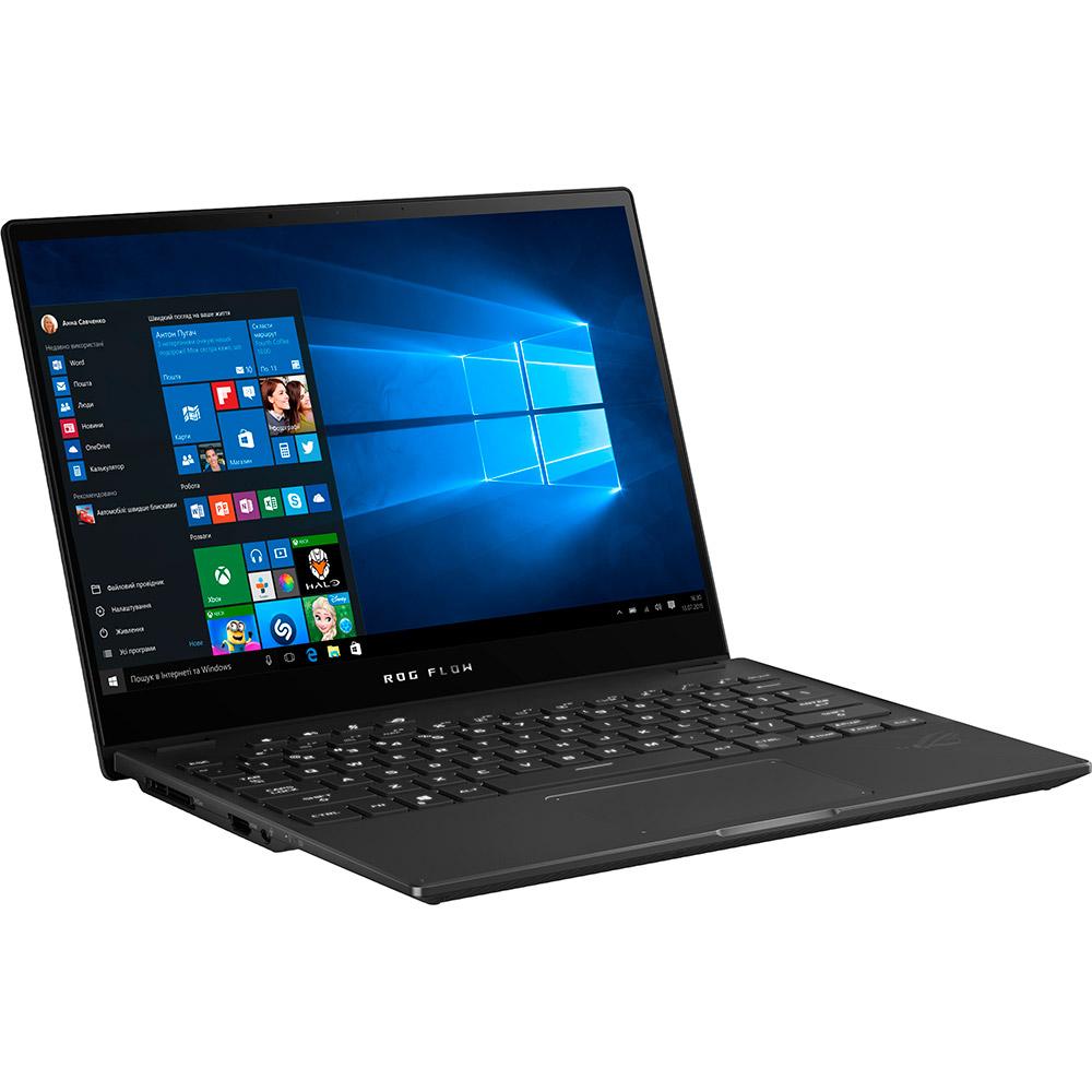 Ноутбук ASUS ROG Flow X13 GV301QE-K5110R Off Black-Supernova Edition (90NR04H5-M02210) Модельный ряд Asus ROG