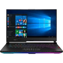 Ноутбук ASUS ROG Strix SCAR 15 G533QS-HQ202T Black (90NR0551-M04180)