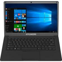 Ноутбук HYUNDAI ThinNote-A Space Gray (L14WB2SG)