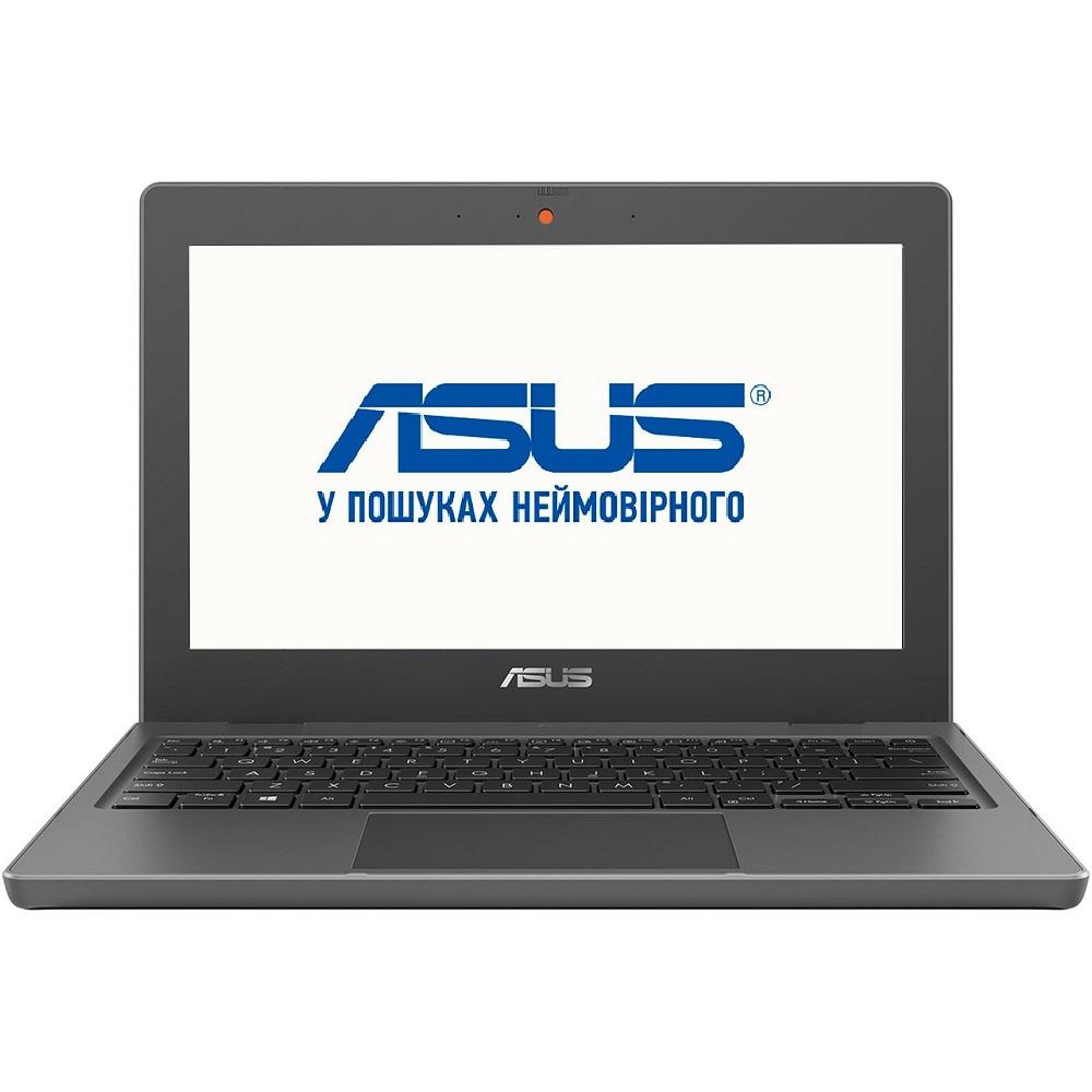 Ноутбук Asus PRO BR1100CKA-GJ0376 Dark Grey (90NX03B1-M05120)