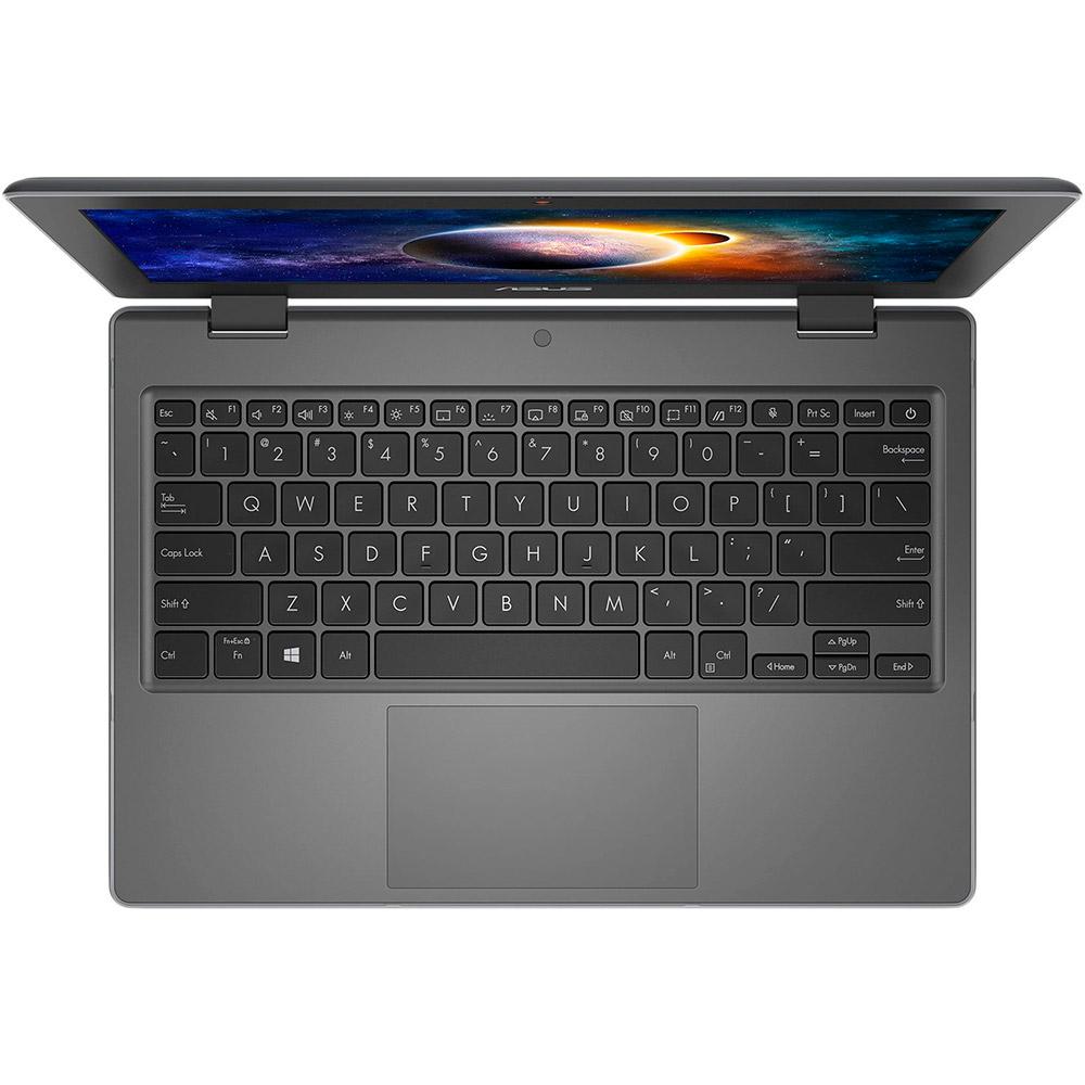 Ноутбук Asus PRO BR1100CKA-GJ0376 Dark Grey (90NX03B1-M05120) Разрешение дисплея 1366 х 768