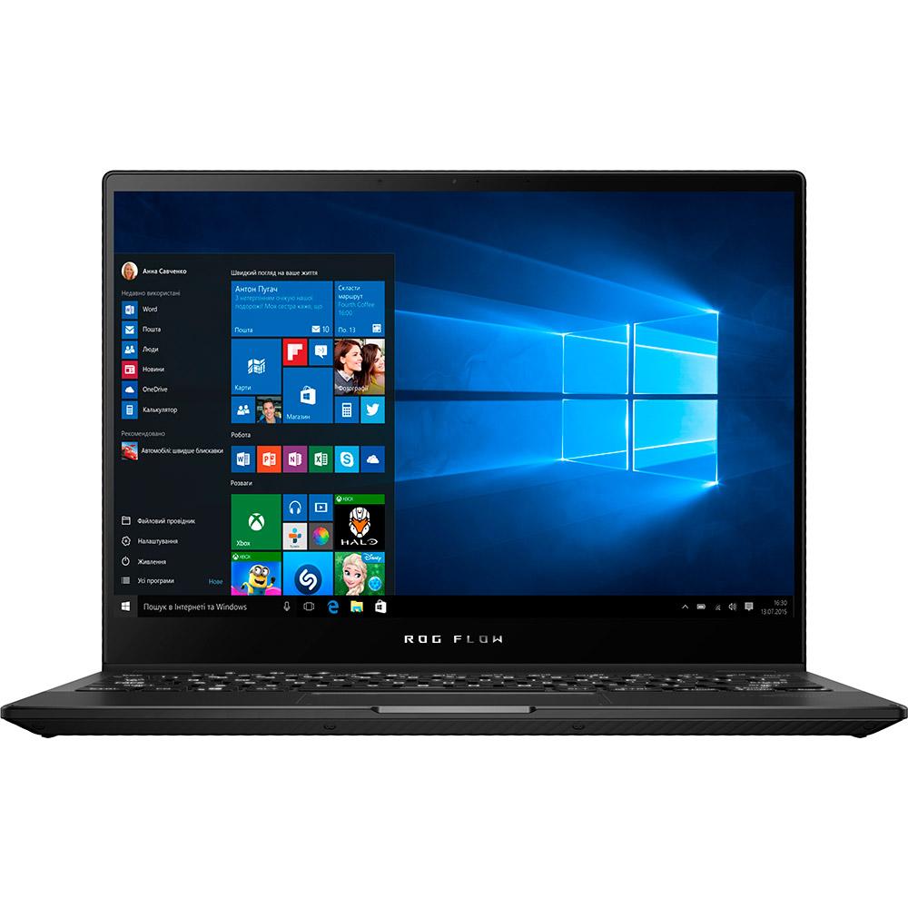 Ноутбук Asus ROG Flow X13 GV301QE-K6033R Off Black-Supernova Edition (90NR04H5-M03460) + ROG XG Mobile Разрешение дисплея 1920 x 1200