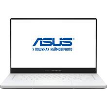Ноутбук ASUS ROG Zephyrus G15 GA503QR-HQ064 Moonlight White (90NR04P1-M01450)