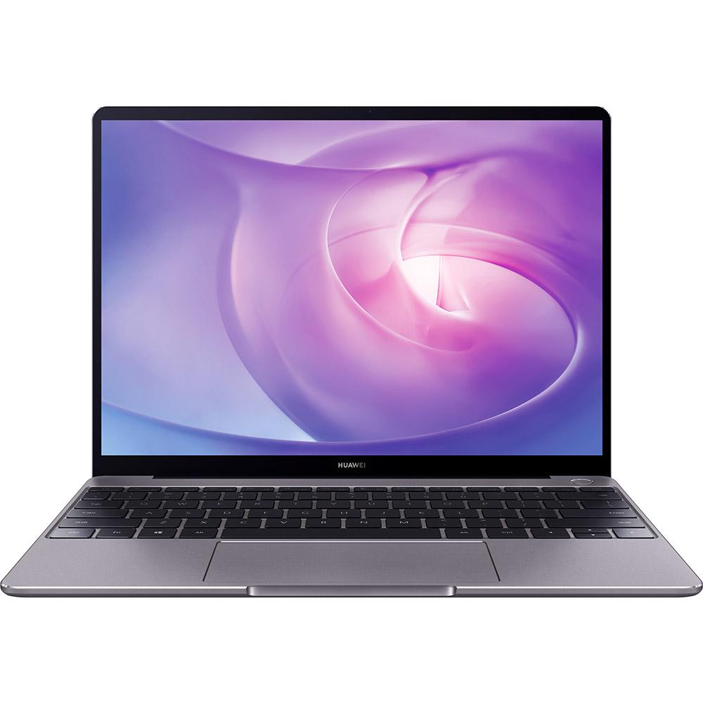 Ноутбук HUAWEI MateBook 13 Space Grey (53012CUW) Модельний ряд HUAWEI MateBook