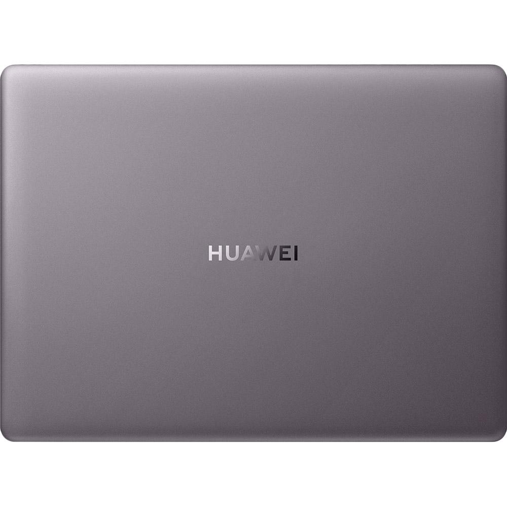 Ноутбук HUAWEI MateBook 13 Space Grey (53012CUW) Діагональ дисплея 13