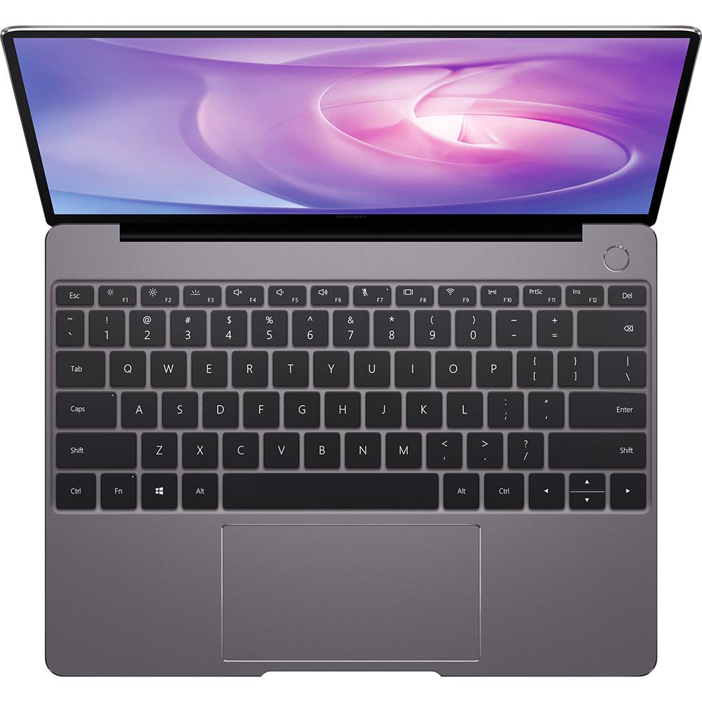 Ноутбук HUAWEI MateBook 13 Space Grey (53012CUW) Роздільна здатність дисплея 2160 x 1440