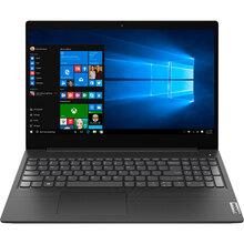 Ноутбук LENOVO IdeaPad 3 15IML05 Business Black (81WB00VFRA)