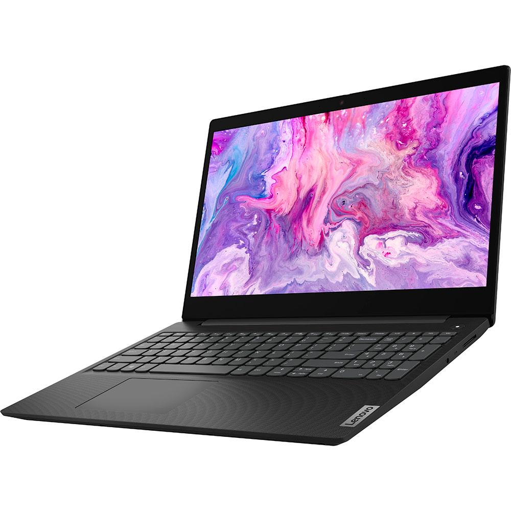 Ноутбук LENOVO IdeaPad 3 15IML05 Business Black (81WB00VFRA) Модельний ряд Lenovo IdeaPad