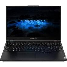 Ноутбук LENOVO Legion 5 15arh05 Phantom Black (82B500R8RA)