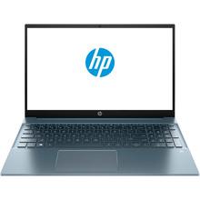 Ноутбук HP Pavilion 15-eg0010ur Fog Blue (37N89EA)