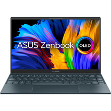 Ноутбук Asus ZenBook 13 UX325JA-KG284 Pine Grey (90NB0QY1-M06070)