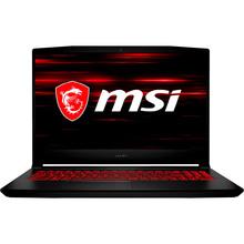 Ноутбук MSI Katana GF66 Black (11UE-285XUA)