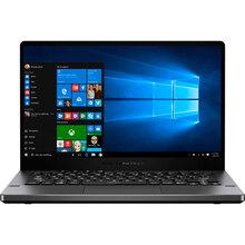 Ноутбук ASUS ROG Zephyrus G14 GA401QE-HZ090T Eclipse Gray (90NR05R6-M01320)