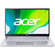 Ноутбук ACER Swift 3 SF314-43-R2DX Silver (NX.AB1EU.00G)