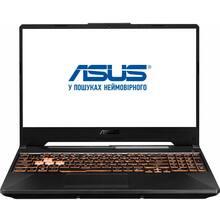 Ноутбук ASUS TUF Gaming F15 FX506LH-HN082 Bonfire Black (90NR03U2-M07550)